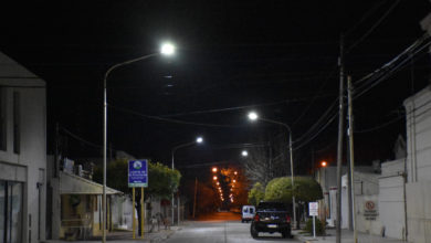 Photo of PAEM – Programa de Alumbrado Eficiente Municipal.